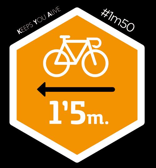 El 5 de enero en Bilbao concentracion por los derechos de los Ciclistas #1m50