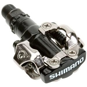 Shimano SH51 o Shimano SH56 ¿Que calas SPD montar en mis zapatillas?.